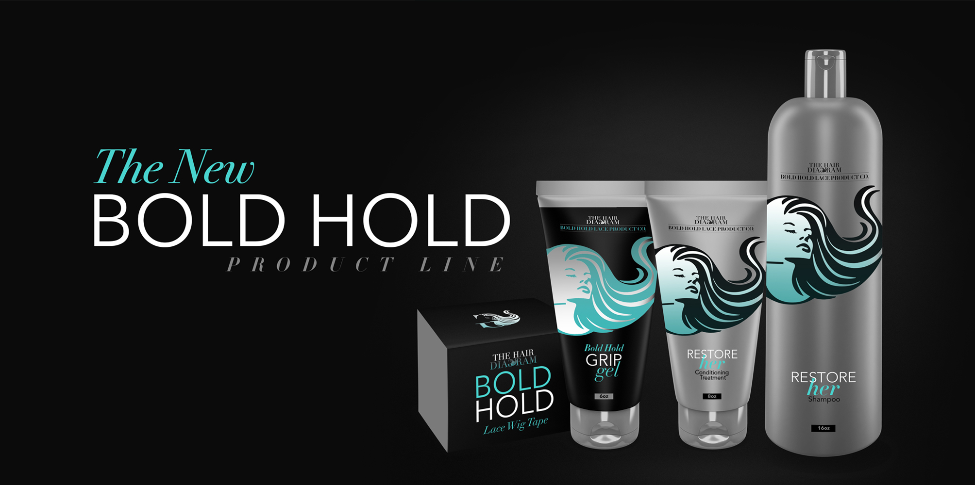 Bold Hold Products